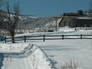 The Lodge at Spruce Creek Western Colorado All Inclusive Business Retreat Bed and Breakfast
