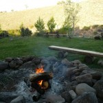 All Inclusive Activities - Fire Pit