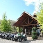Western Colorado All Inclusive Resort - ATV - Small