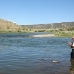 Off Ranch Activities - Colorado Fly Fishing
