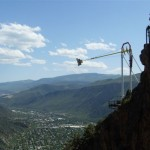 The Lodge at Spruce Creek Off Ranch Activities- Glenwood Springs, CO Adventure Park